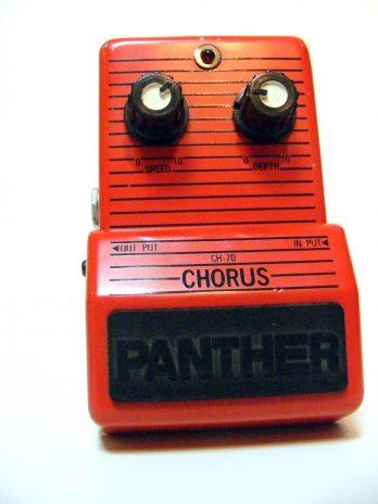 Pedala efect Panther Chorus
