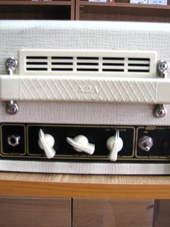 Amplificator VOX AC4TV Mini