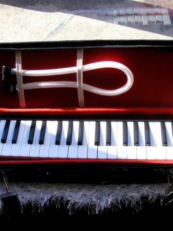 Mugig Melodica
