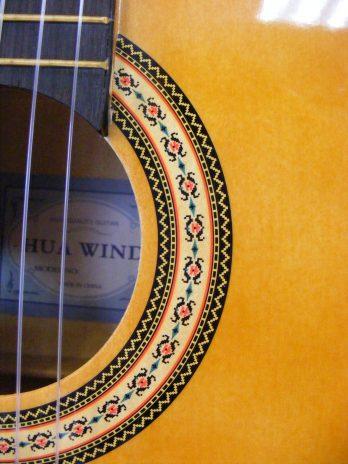 Chitara Clasica pentru incepatori Hua Wind